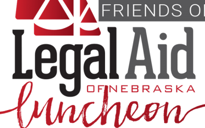 Friends of Legal Aid Luncheon