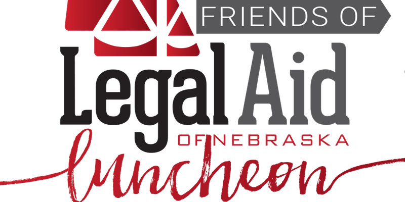 Inaugural Friends of Legal Aid Awards Luncheon a success