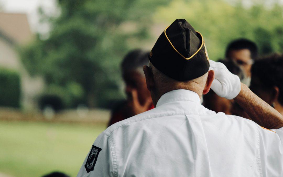 Nebraska's struggling veterans receive hope from HELP, a medical-legal partnership