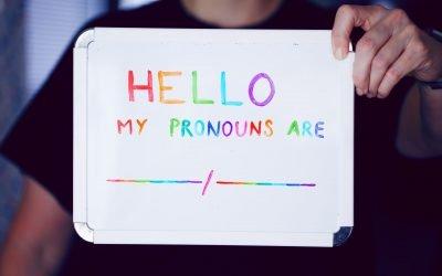 Name Change Clinic removes equality barriers for Nebraska's transgender community